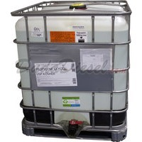 2200# tote of food grade inhibited propylene glycol