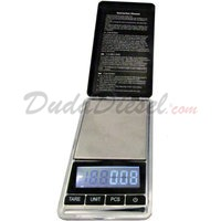 500g pocket scale
