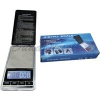500g pocket scale with box