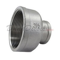 "Reducing Coupling 2-1/2""x1-1/4"""