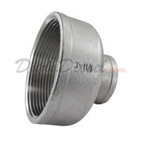 "Reducing Coupling 3""x1-1/4"""