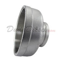 "Reducing Coupling 4""x2"""