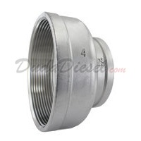 "Reducing Coupling 4""x2-1/2"""