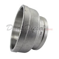 "Reducing Coupling 4""x3"""
