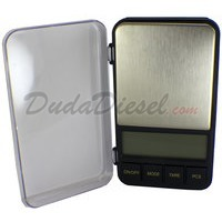 DE-928A Double Display Digital Pocket Scale
