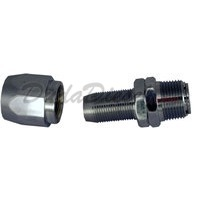 "3/4"" swivel connector for fuel nozzles"