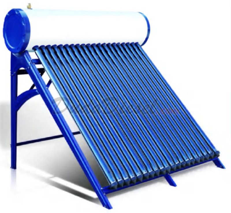 Standard 150 Liter Passive Solar Water Heater Ds Sh58 15t