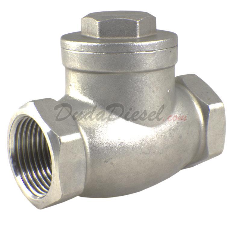SCV WOG200 F125_2744_L spring loaded check valves