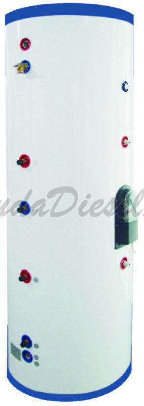 1000 Liter Solar Water Heater Storage Tank Tank1002 Dudadiesel Biodiesel Supplies